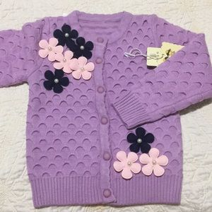 Other - Little girls sweater